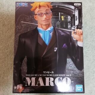 BANPRESTO - 【スピード発送】ワンピース フィギュア マルコ