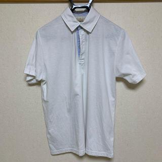 グローバルワーク(GLOBAL WORK)の半袖シャツ ポロシャツ グローバル ワーク(ポロシャツ)
