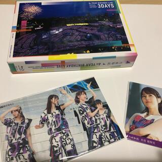 乃木坂46 - 乃木坂46  6th YEAR BIRTHDAY LIVE