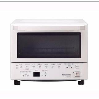 Panasonic - 【新品未使用】オーブンレンジ Panasonic NB-DT52 ホワイト