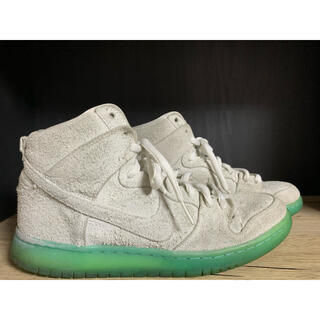 NIKE - NIKE DUNK HIGH Chairman Bao