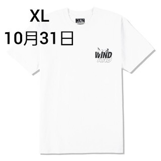 HYSTERIC GLAMOUR - HYSTERIC GLAMOUR X WDS T-SHIRT