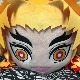 鬼滅の刃 メガジャンボ寝そべりぬいぐるみ 煉獄杏寿郎
