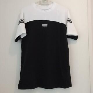 adidas - アディダスオリジナルロゴTシャツ