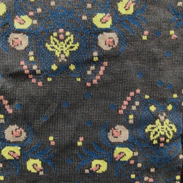 Ayame(アヤメ)の【美品】 ayamé アヤメ 靴下 / ニーハイソックス レディースのレッグウェア(ソックス)の商品写真
