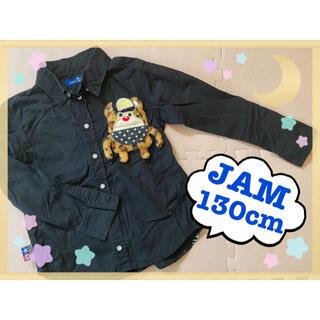 JAM - JAM130cm シャツ