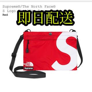 Supreme - supreme the north face サコッシュ ショルダーバッグ