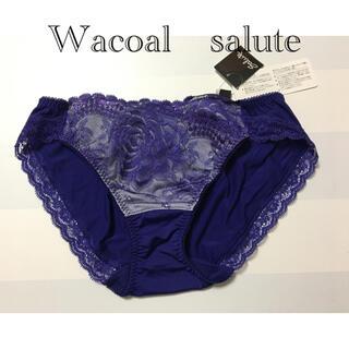 Wacoal - サルート 白雪姫 ショーツ L ワコール 盛装の薔薇