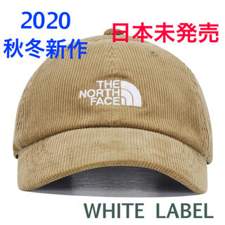 THE NORTH FACE - THE NORTH FACE   COTTON BALL CAP 日本未発売