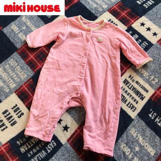 mikihouse - ミキハウス  miki house ロンパース カバーオール 70