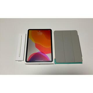 Apple - iPad Pro 11インチ 2020 Wi-Fiモデル 256GB
