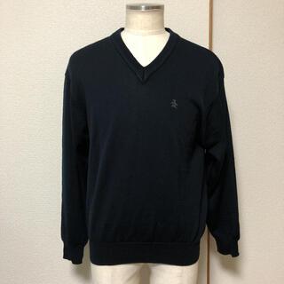 マンシングウェア(Munsingwear)のマンシングウェアグランドスラムウールセーター美品❣️(ニット/セーター)