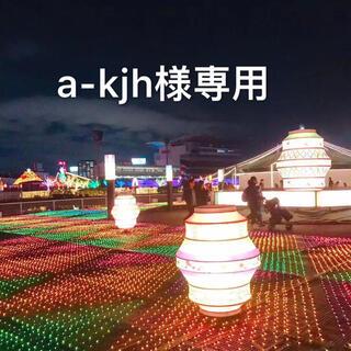 a-kjh様専用