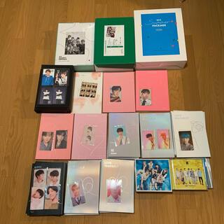 防弾少年団(BTS) - BTS アルバム