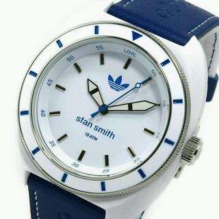 アディダス(adidas)のアディダス スタンスミス メンズ 時計(腕時計(アナログ))