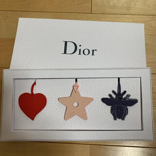 クリスチャンディオール(Christian Dior)のDiorチャーム(チャーム)