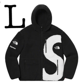 Supreme - Supreme THE NORTH FACE Fleece Jacket 黒 L