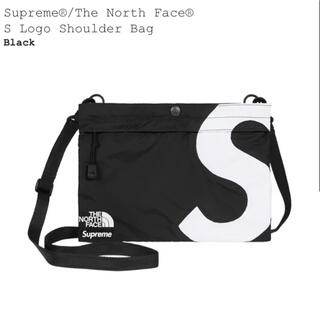 Supreme - Supreme North Face S Logo Shoulder Bag