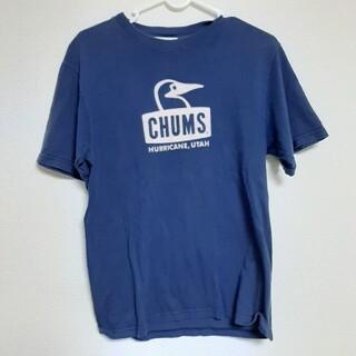 チャムス(CHUMS)のCHUMS チャムス Tシャツ Sサイズ レディース(Tシャツ(半袖/袖なし))