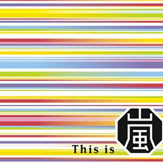 嵐 - This is 嵐 (初回限定盤 2CD+Blu-ray) [ 嵐 ]