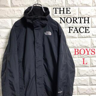 THE NORTH FACE - ノースフェイス ナイロンジャケット ボーイズLサイズ