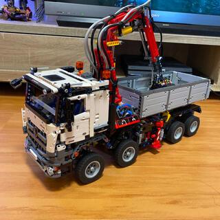 レゴ(Lego)のレゴ LEGO テクニック 42043 メルセデス(その他)