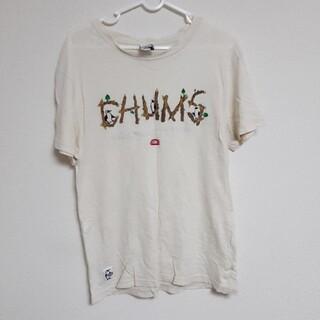 チャムス(CHUMS)のCHUMSチャムスTシャツレディースS(Tシャツ(半袖/袖なし))