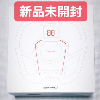 SIXPAD - 【新品未開封】シックスパッド フットフィット sixpad Foot Fit