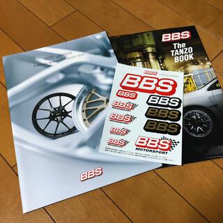 BBS JAPAN カタログ2019