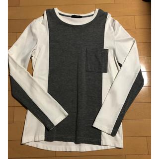 ブラックレーベルクレストブリッジ(BLACK LABEL CRESTBRIDGE)のブラックレーベルクレストブリッジ ロンT(Tシャツ/カットソー(七分/長袖))