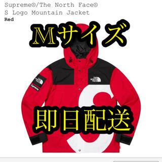 ザノースフェイス(THE NORTH FACE)のsupreme the north face mountain jacket(マウンテンパーカー)