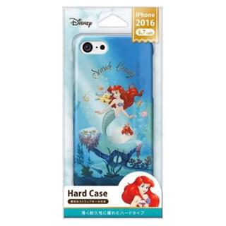 Disney - 新品未使用!アリエル iPhoneケース iPhone7 iPhone8 ハード