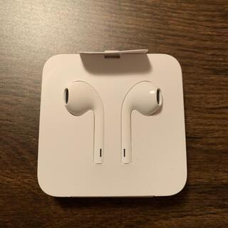 Apple - iPhone 純正 イヤフォン