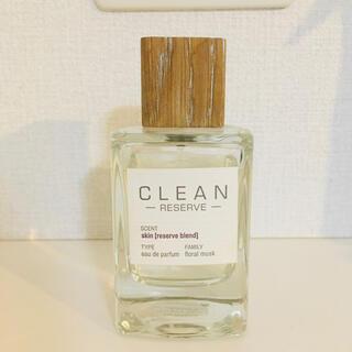 クリーン(CLEAN)のclean skin 香水(ユニセックス)