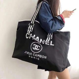 CHANEL - ❤ノベルティ トートバッグ❤
