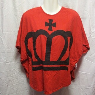 ベビードール(BABYDOLL)のBABYDOLL 非売品ポンチョ風Tシャツ(*^_^*)(Tシャツ(半袖/袖なし))