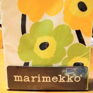 マリメッコ(marimekko)のmarimekko 掛け布団カバー(シーツ/カバー)