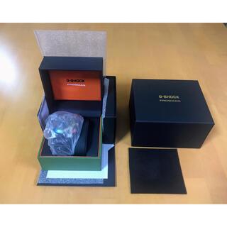 ジーショック(G-SHOCK)の国内正規品 G-SHOCK FROGMAN GWF-A1000BRT-1AJR (腕時計(デジタル))