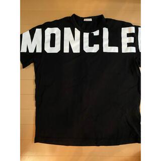 MONCLER - 2020 SPRING/SUMMER モンクレール Tシャツ / 半袖 サイズL