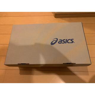 asics - アシックス 安全靴 新品未使用