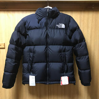 THE NORTH FACE - NORTH FACE 2020秋冬 Nuptse Jacket ブラック L