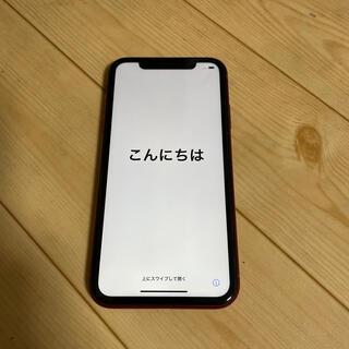iPhone - iPhone XR 128GB simフリー