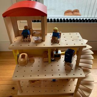 BorneLund - WOODY CLICK  消防署シリーズ