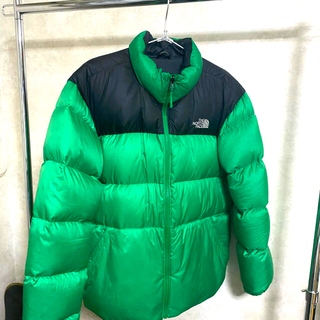 THE NORTH FACE - 【即購入OK】The North Face ヌプシジャケット