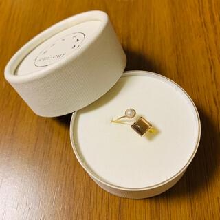 アネモネ(Ane Mone)のキュイキュイ リング(リング(指輪))