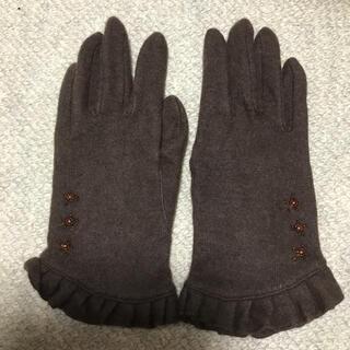 レディース  手袋(手袋)
