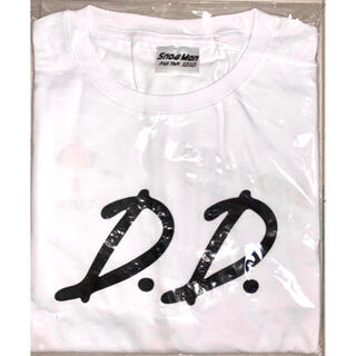 Johnny's - SnowMan ❤︎ Tシャツ 新品