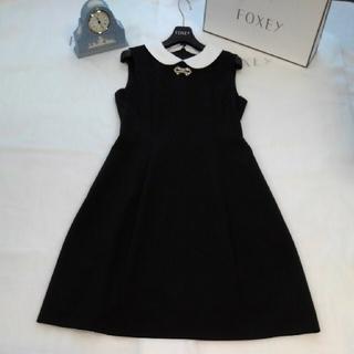FOXEY - FOXEY Dress *Petit Noir Alice38