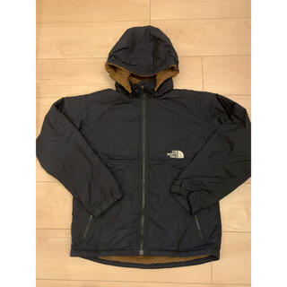 THE NORTH FACE - THE NORTHFACE ノースフェイス  コンパクトノマドジャケット