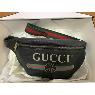 Gucci - 新品同様 GUCCIボディバッグ GUCCIショルダーバッグ